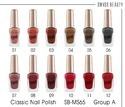 Swiss Beauty Classic Nail Polish Sb-ms65, For Parlour, Type Of Packaging: Glass Bottle