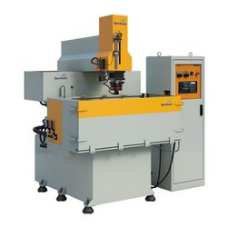 F 50 Micro/Manual Electric Discharge Machine