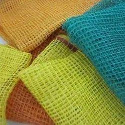 Leno Mesh Fabric