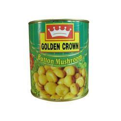 800 gm Button Mushroom Regular