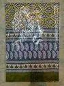 Cotton Sanganeri Print Bedsheet