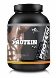 GP Protein (25%)