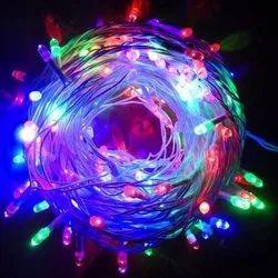 Color Changing Plastic Flexible Light, for Decoration