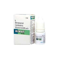 Bimat 3 ml Eye Drop