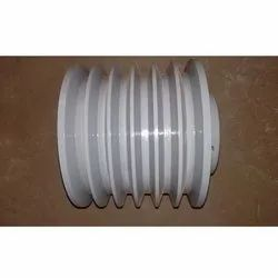 6 Groove V Belt Pulley