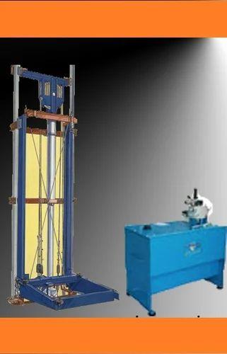 Hydraulic Passenger Lift Kit