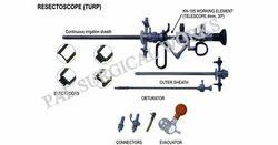 Restoscopy Set