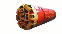 Micro Tunnel Boring Machine Pipe Jacking Machine