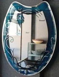 7 MM Mirror Glass