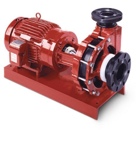 3500 RPM PVDF Pumps