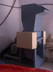 Plastic Scrap Grinding Machine, Model Name/Number: Aepsg400mm, 11.25 Kw