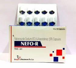Nefo R Capsules
