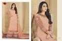 Round Neck Parina Salwar Suit