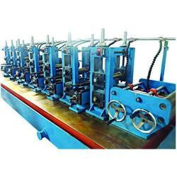 High Speed Tube Mill Equipment