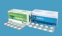 Roxithromycin 150mg   Ambroxal 30mg