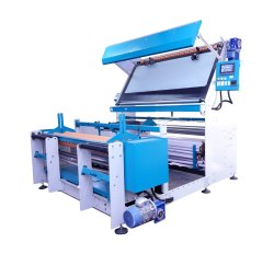 D&V ENTERPRISE Fabric Inspection Machine