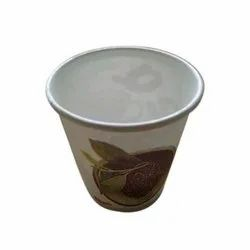 Disposable 65 ML Long Eco Friendly Paper Coffee Cup for Hot Beverages