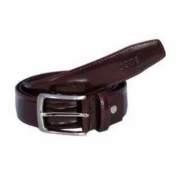 Woodland BT 1041008 Brown Men's Leather Belt