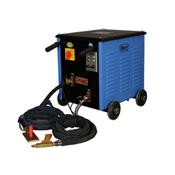 Heavy Duty Hand Spot Welding Machine