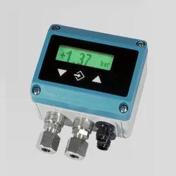 Fischer DE25 Digital Differential Pressure Transmitter