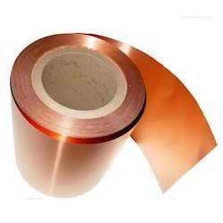 Electrolytic Grade Tinned Copper Foil