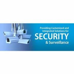 Security And Surveillance Banner Services