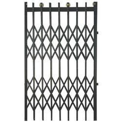 Collapsible Gate  sc 1 st  IndiaMART & Collapsible Gates in Pune Maharashtra | Collapsible Door ... pezcame.com