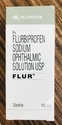 Flur Eye Drop