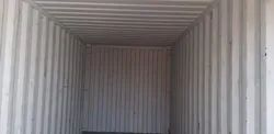 Shipping Container (Storage)