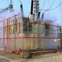 Transformer Protection High Velocity Water Spray Systems (HVWS)