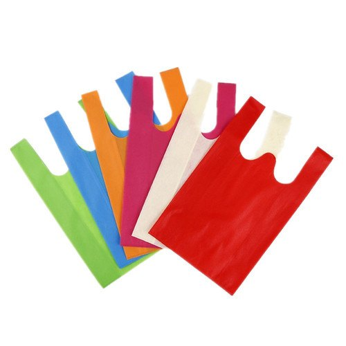 Non Woven Bags - PP Non Woven Bags Manufacturer from Surat