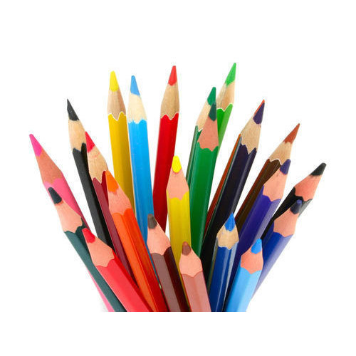 colored pencil balaji enterprises wholesale trader in sukhliya