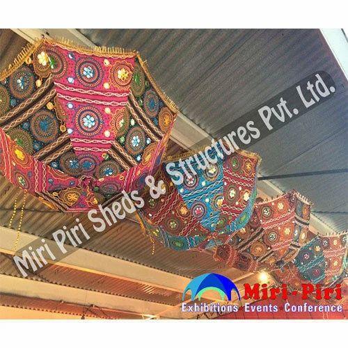 Umbrellas Parasols Decoration Decorative Rain Manufacturer From New Delhi