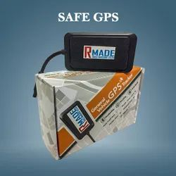 Rental Base GPS Tracker