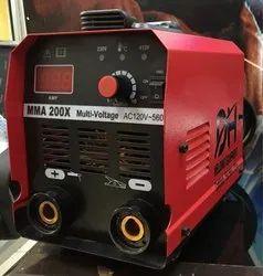 Welding Machine Arc 200x