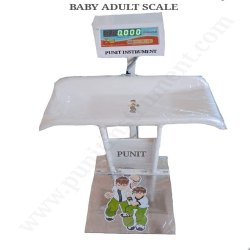 Baby Weighting Scale