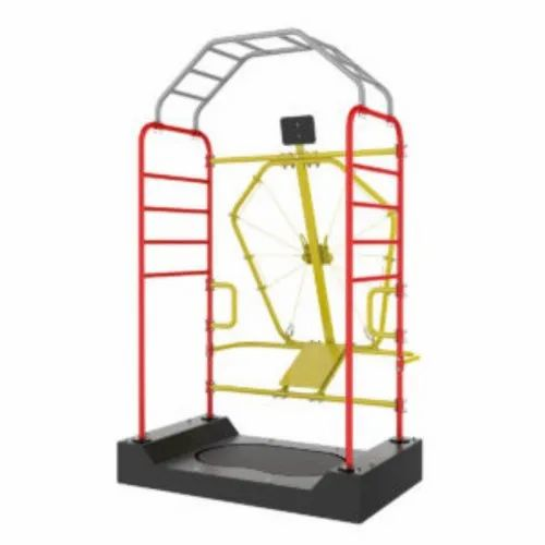 TP-43 Stretch Cage