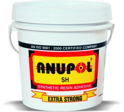 Anupol Synthetic Resin Adhesive