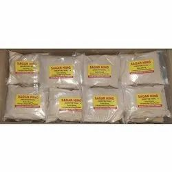 Organic Compounded Hing Powder, Packaging Type: Packet