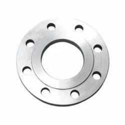 SS Plate Flanges