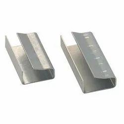117h Steel Strapping Wagon Lashing Seal