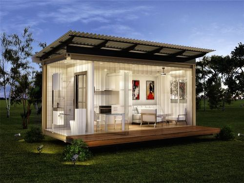 Bunk Houses and Office Containers | Manufacturer from Chennai