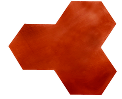 Floor Tiles 0.87 Sq Ft