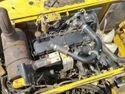 Komatsu PC-210 Excavator Engines