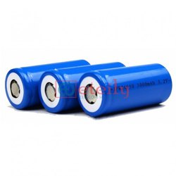 Life PO4 Battery Cell 5000-6000 mAh 3.2V