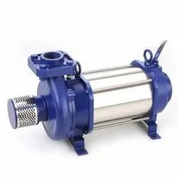 Open Well Submersible Pump, Electric