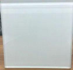 Milky White PVB Laminated Glass