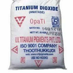 Titanium Dioxide Opati