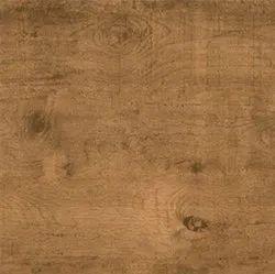 Digital Glazed Vitrified Rover Wood Brown Tiles