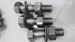Titanium Bolts at Best Price in India